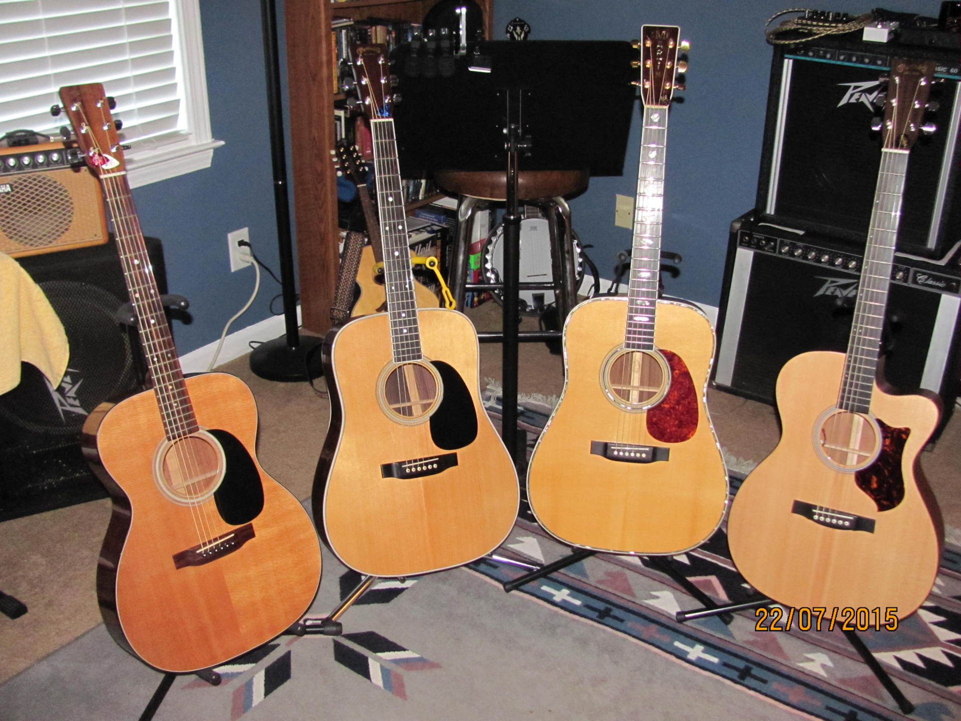 The Martin Collection