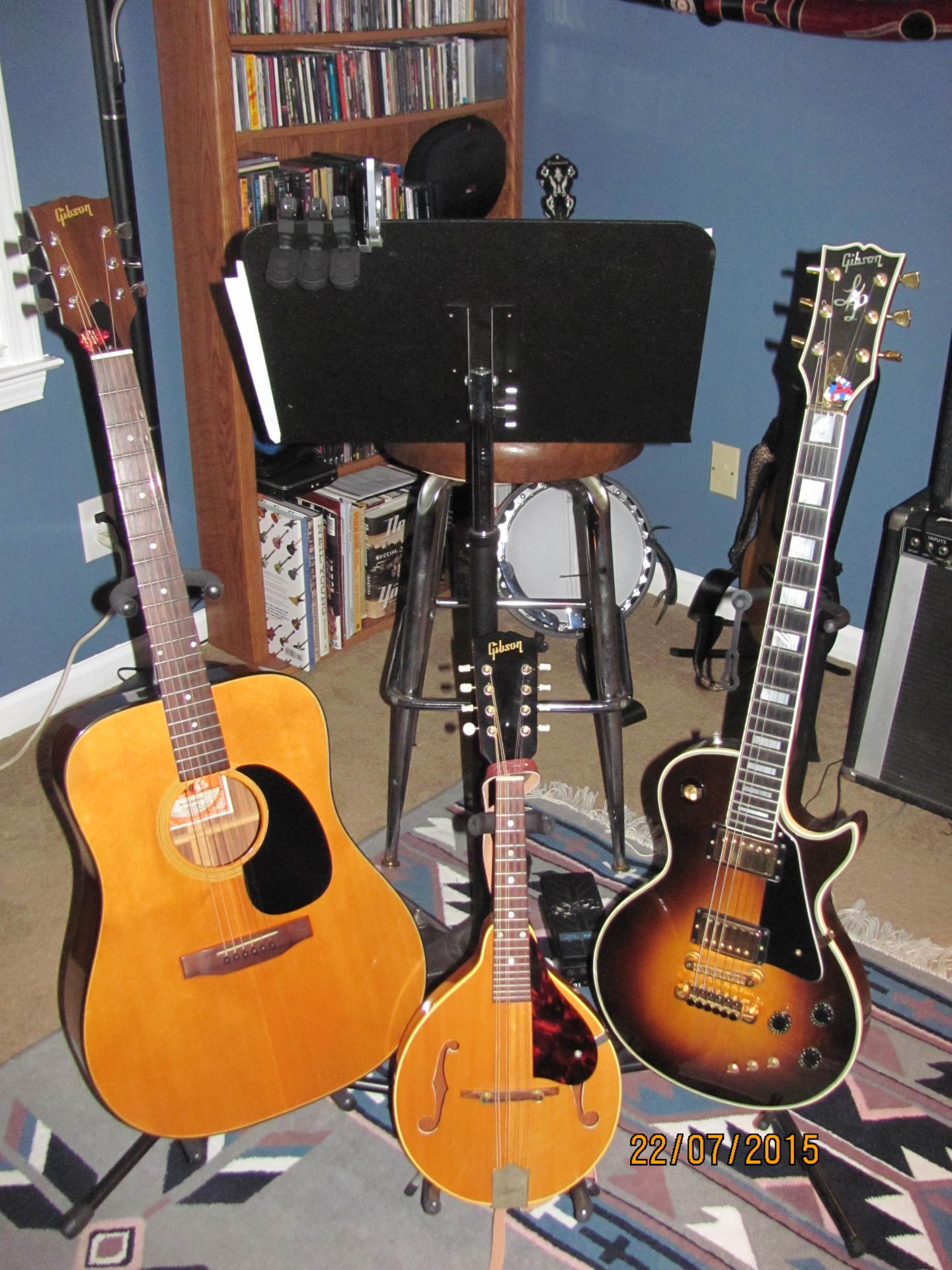 The Gibson Collection