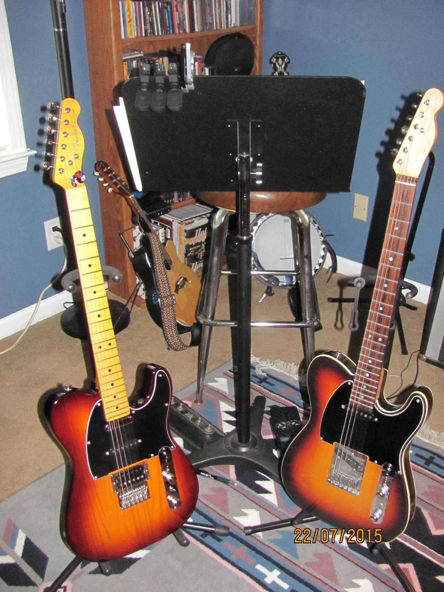 The Tele Collection